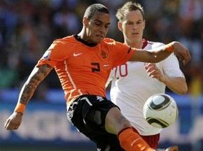 Баварія домовилася про підписання захисника збірної Голландії