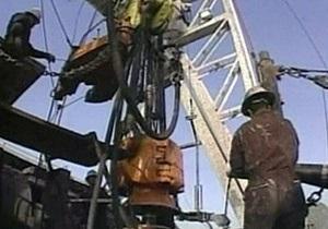 Румунія дозволила шукати поклади нафти й газу у Чорному морі