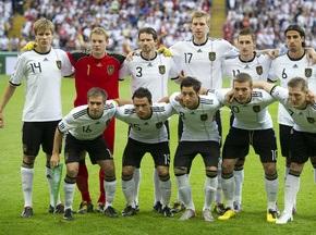 Триумф на Евровидении поможет Германии одолеть Испанию