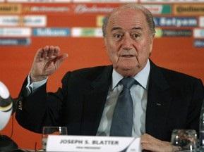 FIFA рассмотрит заявку Австралии на проведение ЧМ-2022