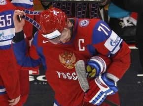 СМИ: Илья Ковальчук близок к подписанию контракта с питерским СКА