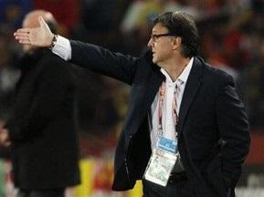 Мартино покидает сборную Парагвая и может возглавить Аргентину