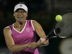 Вера Звонарева: Если покажу свой лучший теннис, то смогу обыграть Уильямс