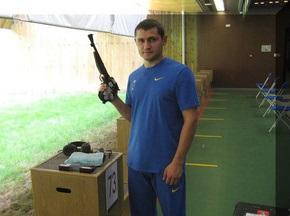 Украинский стрелок завоевал золото на этапе Кубка мира