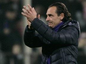 Пранделли официально возглавил сборную Италии