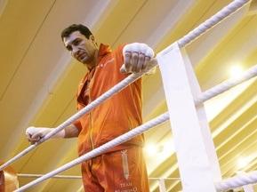 Кличко проведет бой против Поветкина 18 сентября