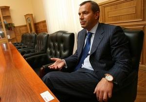 Авиапром: Клюев рассказал, что Украина предлагает России