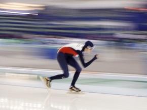 Олимпийская чемпионка в конькобежном спорте хочет выступить на велосипедном ЧМ