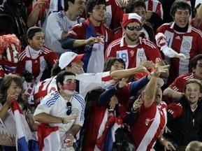 Официальная газета Ватикана: Футбол зародился в Парагвае