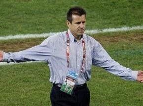 Дунга: Это уже не та сборная Чили, которую все знали