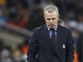 Агирре: Первые минуты матча мы смотрелись лучше аргентинцев
