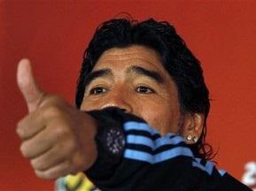 Аргентина - Мексика. Север против Юга