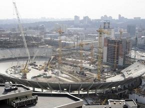 На реконструкции Олимпийского выявили растрату 11 миллионов гривен