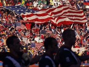 Американская трагедия: США добивают Алжир и выигрывают группу