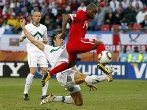Чуда не произошло: Англия побеждает Словению и выходит в плей-офф