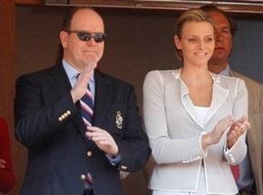 Олимпийская Чемпионка из ЮАР станет женой князя Монако