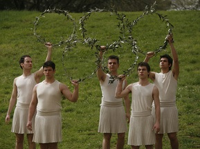 Олімпійський рух сьогодні святкує 116-у річницю