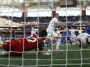 Суперсенсация: Новая Зеландия упускает победу над Италией
