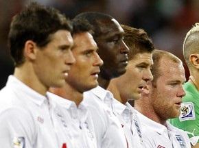 ФІФА збирається посилити охорону роздягалень на Чемпіонаті світу