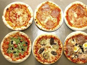 Ирландские пиццерии угощают посетителей в честь голов в ворота сборной Франции