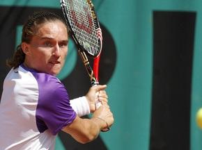 Истбурн ATP: Долгополов сыграет в четвертьфинале