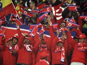 Фотогалерея: Не думай про корейців зверхньо. Товариші дали бій Бразилії