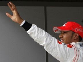 Гран-при Канады: Хэмилтон одержал вторую победу подряд