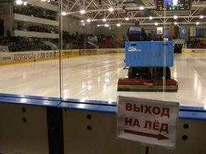 Кабмин выделит 150 миллионов гривен на ледовые стадионы