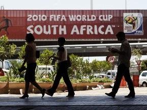 Журналістам у ПАР не радять відвідувати громадські туалети  поодинці