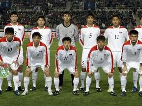 Чемпіонат світу. Хто зупинить Північну Корею