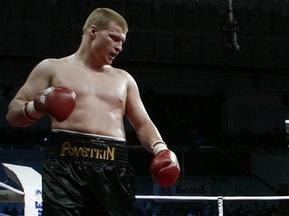 Менеджер Поветкина: Выбираем арену в Москве для боя с Кличко