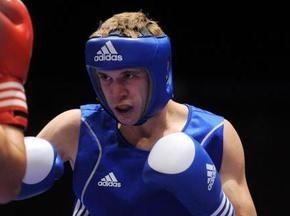 Українець гарантував собі медаль Чемпіонату Європи з боксу