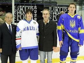 Будивельник выбрал семерых игроков на драфте КХЛ
