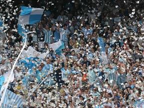 Из ЮАР депортировали десятерых аргентинских болельщиков