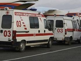 У Росії сталася аварія на пороховому заводі