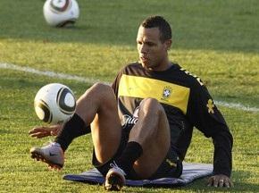 Фабиано хочет остаться в Севилье