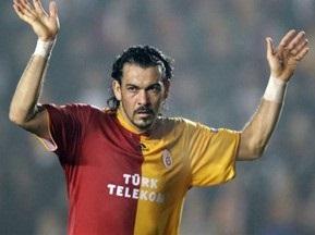 Основной защитник сборной Турции может перейти в Динамо