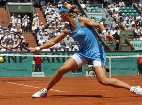 Roland Garros: Травма Дементьевой выводит в финал Скьявоне