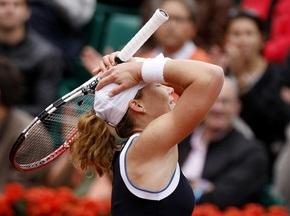 Стосур не пустила Серену Уильямс в полуфинал Roland Garros
