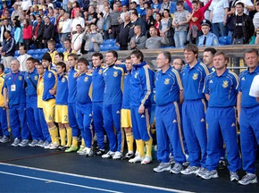 Стал известен телеканал, на котором покажут матч Норвегия-Украина
