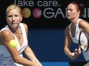 Roland Garros-2010: Сестры Бондаренко прошли в 1/4 финала