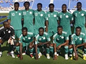 Юссуф едет в ЮАР. Оглашен состав сборной Нигерии на ЧМ-2010