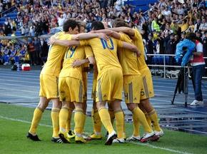 Основа сборной Украины не сыграет в Осло