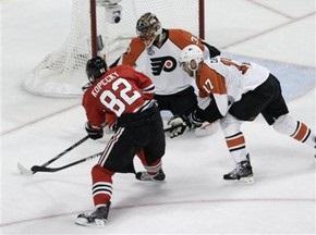 Stanley Cup: Чикаго повел в финальной серии