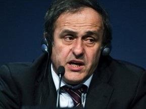 УЕФА не пустит в Лигу Чемпионов расточительные клубы