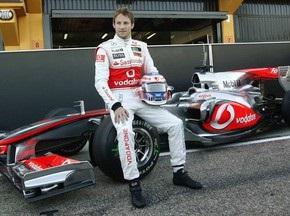 День McLaren. Баттон стає кращим у другій практиці на Гран-прі Туреччини