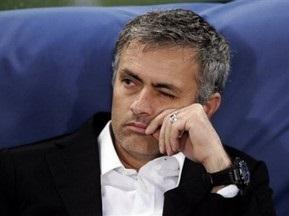 Моуриньо: Реал будет командой с собственным стилем и философией
