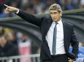 Пеллегріні поскаржився на керівництво Реала