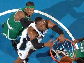 NBA Playoffs-2010. Орландо не здається
