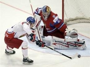 Финский арбитр признал свою ошибку в матче Россия-Чехия